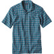 Patagonia M's A/C Shirt Adrift: True Teal